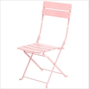 PICCOLO CHAIR PINK(ピッコロチェアー ピンク)